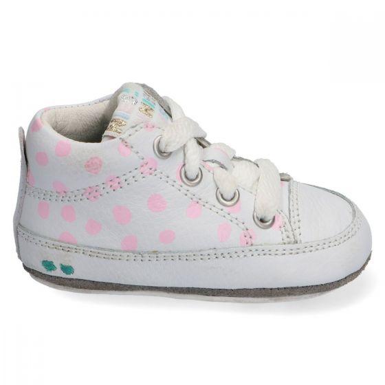 BunniesJR Zukke Zacht - 220002 - White/Pink