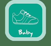 Bunnies JR Baby loopfase